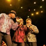 Magical Christmas Countdown with Al McKay's Earth, Wind & Fire Experience