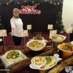 1 Tower Regency Hotel Christmas