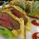 14 Beef Wellington