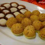 19 Menu C Two Varieties of Cookies