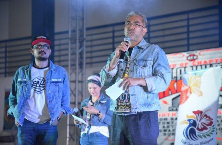 Tourism Malaysia Shows Support for Kuala Lumpur Bike Week (KLBW)