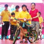 """Ipoh Parade """"Grant A Wish"""" 2019 Campaign Brings Joy to 190 Children"""