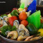 5 Seafood Platter