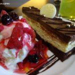 6 dessert