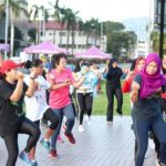 7 Ipoh Car Free Day