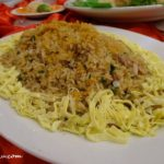 7 Menu B Fried Rice