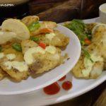 8 Pan-roasted White Tuna Fillet