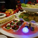 Farewell Year of the Boar, Welcome Year of the Rat with a Scrumptious Feast @ Kinta Riverfront Hotel, Ipoh