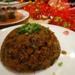 Hong Kong-styled Steamed Glutinous Rice
