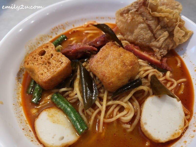 Oldtown Curry Mee