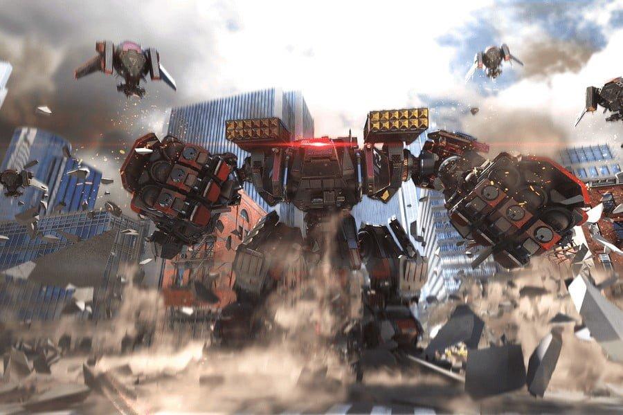 Robocoaster