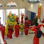 1 Syeun Hotel CNY Celebration