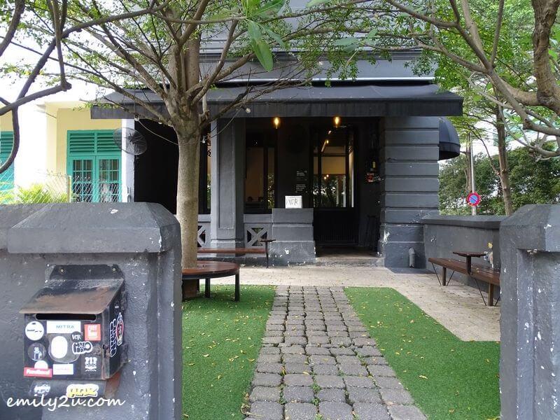 VCR Café Kuala Lumpur