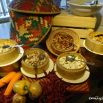 10 Impiana Hotel buffet lunch