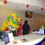 2 Syeun Hotel CNY Celebration