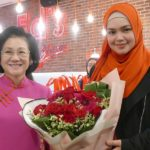 3 Fun Day Out with Dato Sri Siti Nurhaliza