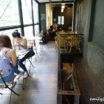 3 VCR Café Kuala Lumpur