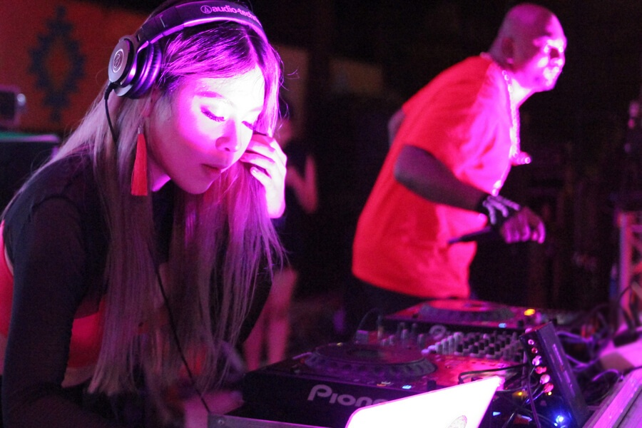 DJ Wyntella