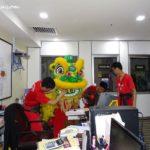 4 Syeun Hotel CNY Celebration
