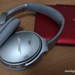 5 Bose QuietComfort 35 II Wireless Headphones