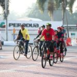 5 Ipoh Car-Free Day