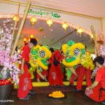 5 Syeun Hotel CNY Celebration