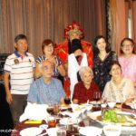 6 Chinese New Year Reunion Dinner