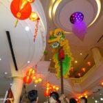 7 Syeun Hotel CNY Celebration