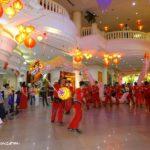 8 Syeun Hotel CNY Celebration