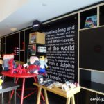 8 citizenM Kuala Lumpur Bukit Bintang