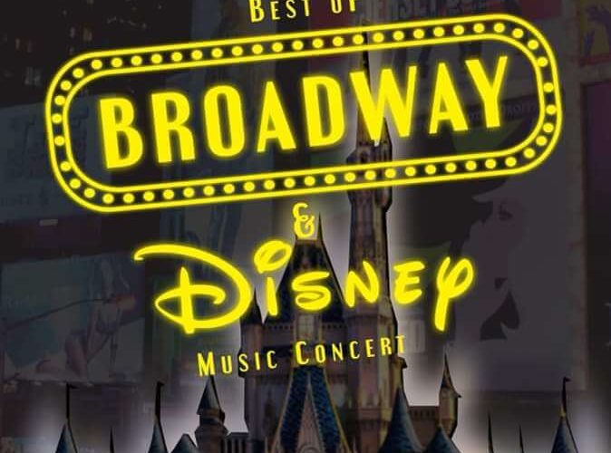 Announcement: Best of Broadway & Little Disney Princesses
