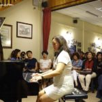 Lynn Yew Evers Piano Recital