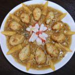 Ming Ren -Homemade _PiPa_ bean curd