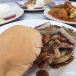 Grills & Chops @ Sanzai Western Food, Ipoh Garden East