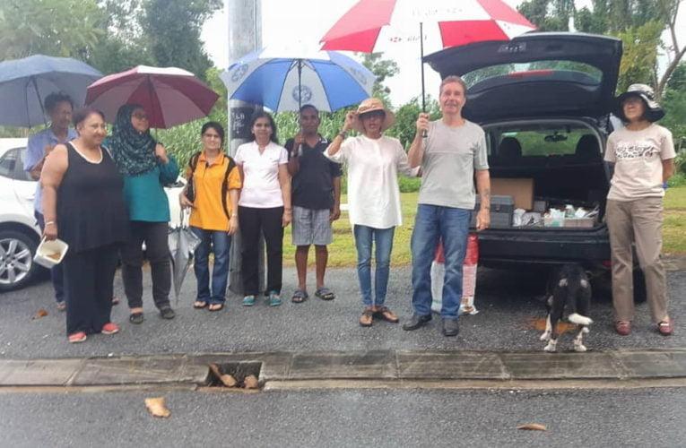 Statement from Noah's Ark Ipoh (NAI) on Dog Poisoning along Jalan Lahat Bistari 1, Lahat