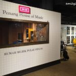 1 Penang House of Music