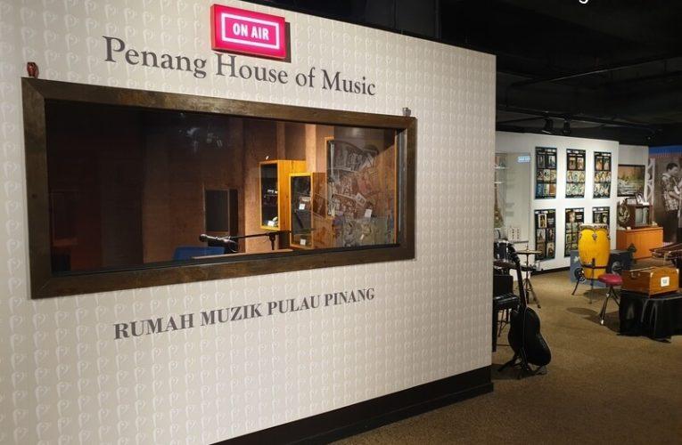 Penang House of Music (Rumah Muzik Pulau Pinang): More Than Just Music