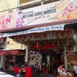 1 Restoran Mei Fong Curry Noodles