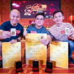 """Gold Bar Winner Lives Up to Dad's Last Wish at the Grand Finals of ARA's """"Golden Prosperity"""" CNY Campaign"""