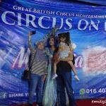 16 Circus On Ice