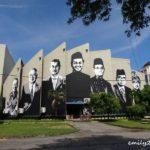 2 Dewan Tunku Abdul Rahman