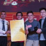2 Golden Prosperity CNY Campaign