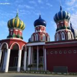 2 Masjid Lapan Kubah (Masjid Russia)