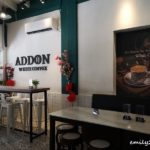 3 AddOn White Coffee