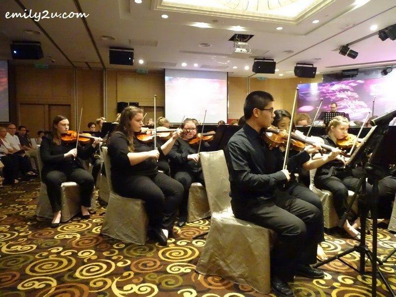Gustavus Symphony Orchestra