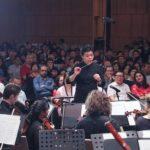 3 Gustavus Symphony Orchestra Jazz Ensemble