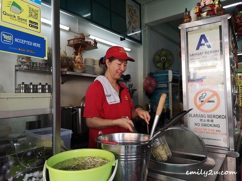 proprietress Mei Fong
