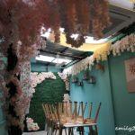 3 Vandv Cafe event space