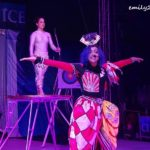 Heart-stopping Moments at Circus On Ice: WIN FREE PASSES TO WATCH IT!