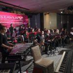 4 Gustavus Symphony Orchestra Jazz Ensemble